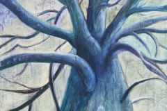 13 Baum-Krone 80x100