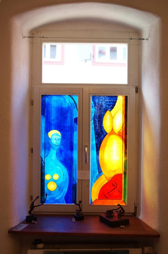 Fenster-Bild